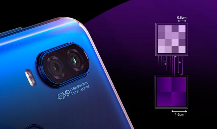 Como funciona a tecnologia Quad Pixel na câmera do celular?