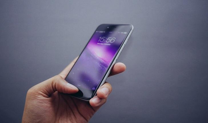 Como funciona o leitor de impressão digital do celular?