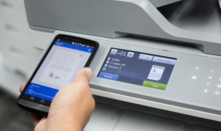 Como imprimir do seu celular para a impressora