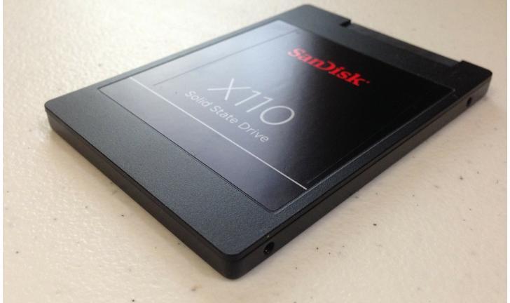 Como instalar SSD no notebook?