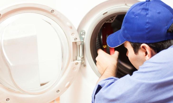Como instalar sua lavadora de roupas