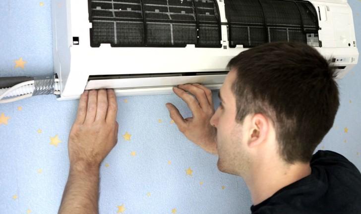 Como instalar um ar condicionado?