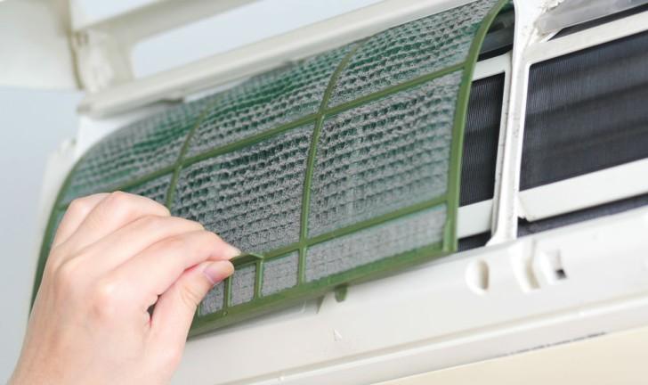 Como limpar ar condicionado?
