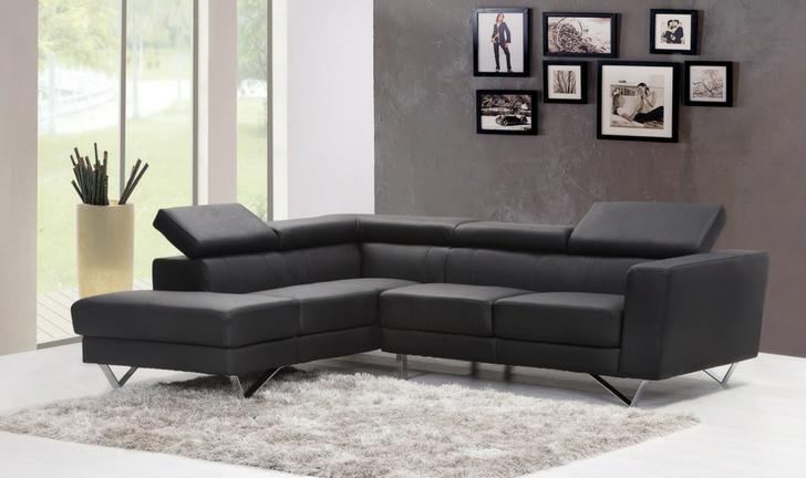 Como limpar sofá de corino