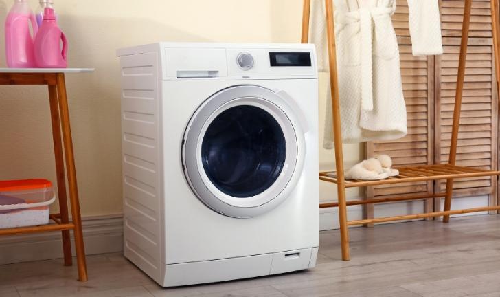 Como limpar uma máquina lava e seca?