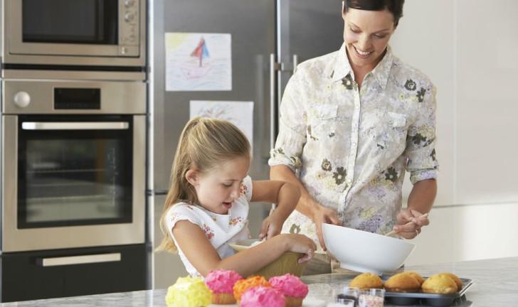 Como montar uma cozinha americana?