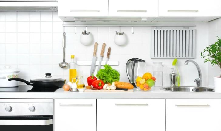 Como montar uma cozinha barata?
