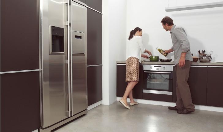 Como montar uma cozinha inox?