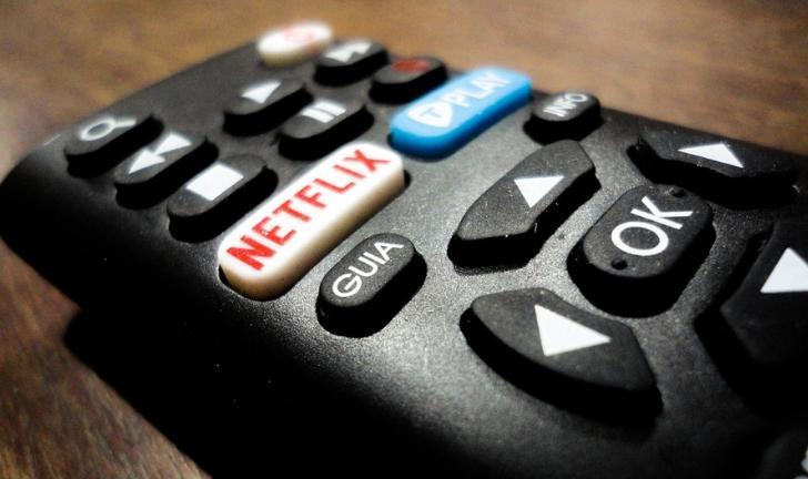 Como mudar a senha da Netflix?