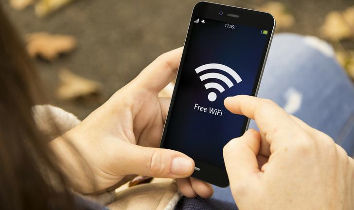 Como mudar a senha do Wi-Fi pelo celular?
