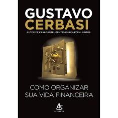 Como Organizar Sua Vida Financeira - Capa Comum - 9788543102580
