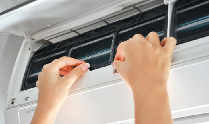Como os filtros de ar condicionado ajudam sua saúde?