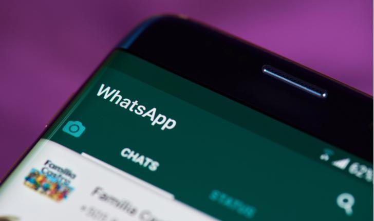 Como proteger dados no WhatsApp?