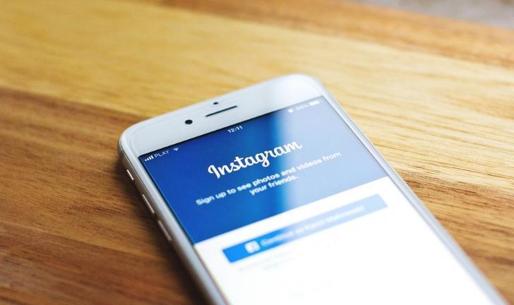 Como recuperar a senha do Instagram