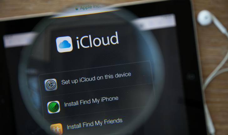 Como recuperar senha do iCloud?