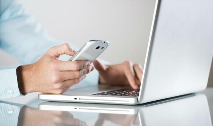 Como transferir arquivos entre seu celular e o computador
