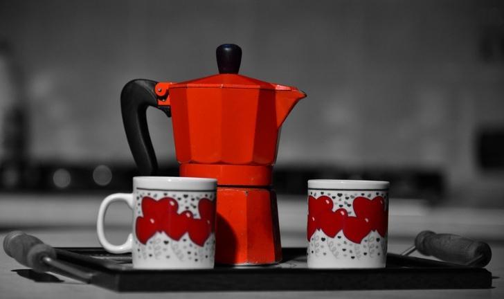 Como usar cafeteira italiana?
