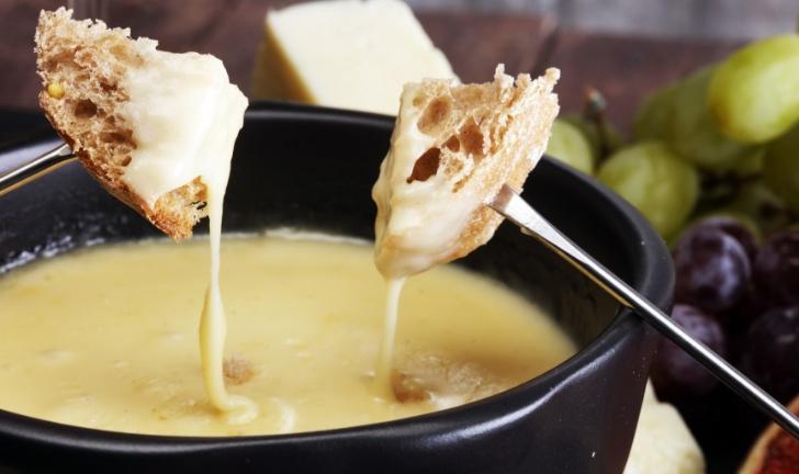 Como usar panela de fondue?