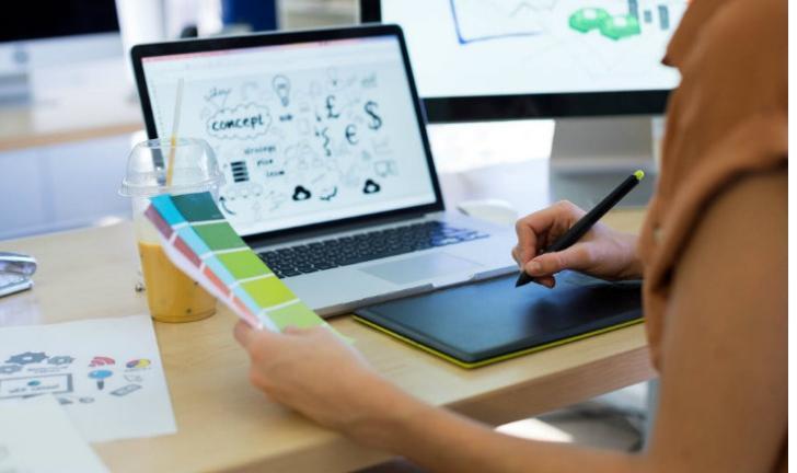 Como Usar Tablet Como Mesa Digitalizadora
