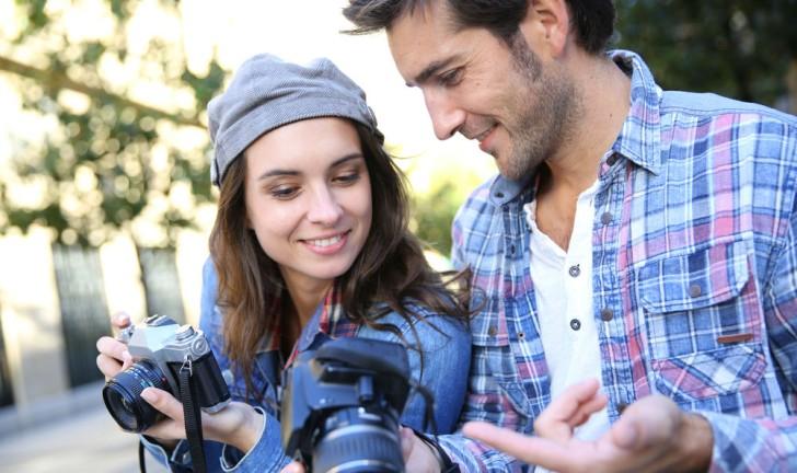 Compacta, semiprofissional ou profissional? Conheça os tipos de câmera