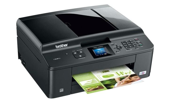 Confira 3 modelos de impressoras Brother