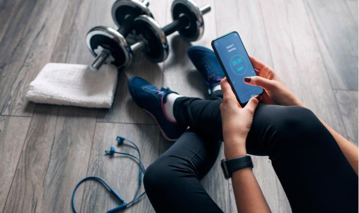 Conheça 6 apps para emagrecer com ajuda do celular