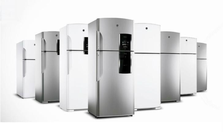 Conheça a linha de geladeiras GE Ingenious