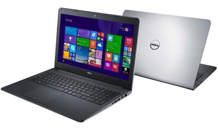 Conheça a linha de notebooks Dell Inspiron