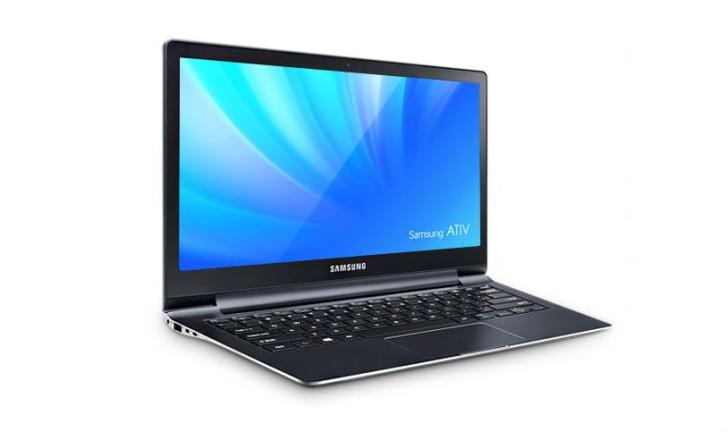 Conheça a linha Samsung ATIV