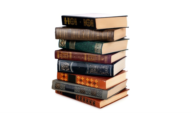 Conheça as melhores séries de livros