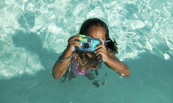 Conheça câmeras à prova d'água