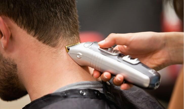 Conheça modelos de máquina de cortar cabelo sem fio