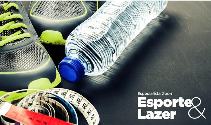 Conheça o Daniel Passos, nosso especialista do Zoom na área de Esporte e Lazer