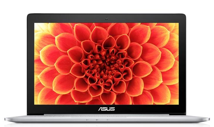Conheça o novo notebook Asus ZenBook com tela 4K!