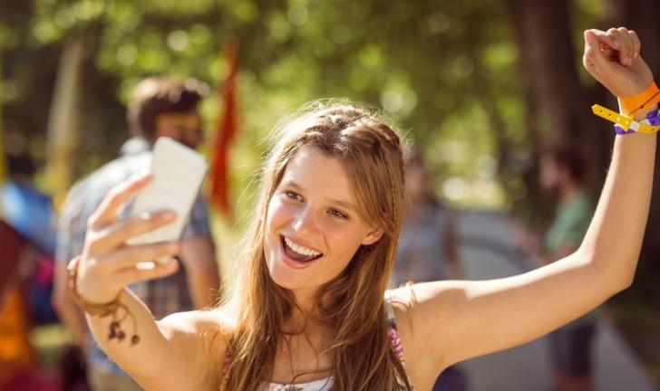 Conheça o smartphone chinês que faz selfies de 32MP!