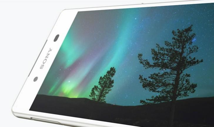 Conheça o Xperia Z4, o novo smartphone da Sony
