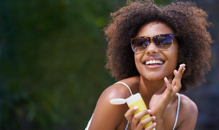 Conheça os 6 Melhores Protetores Solares para Pele Negra - DeUmZoom