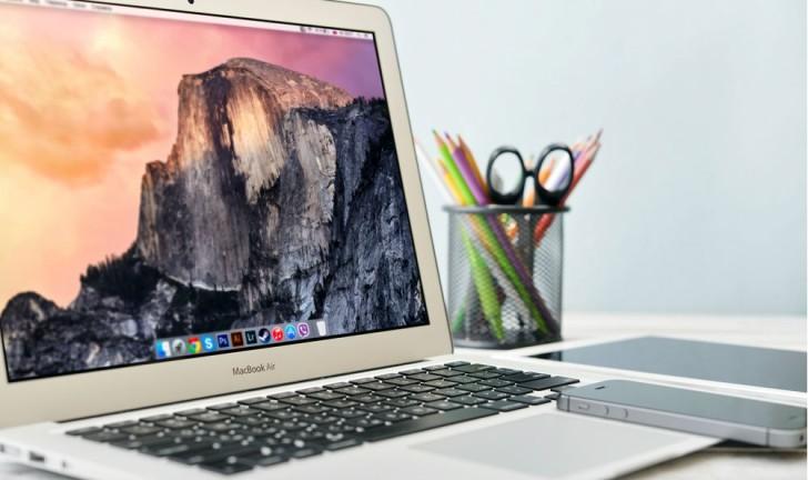Conheça os MacBooks Apple