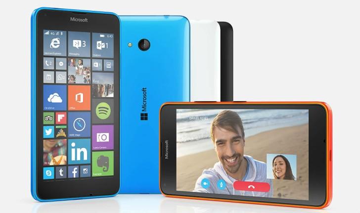 Conheça os modelos de celular Microsoft Lumia