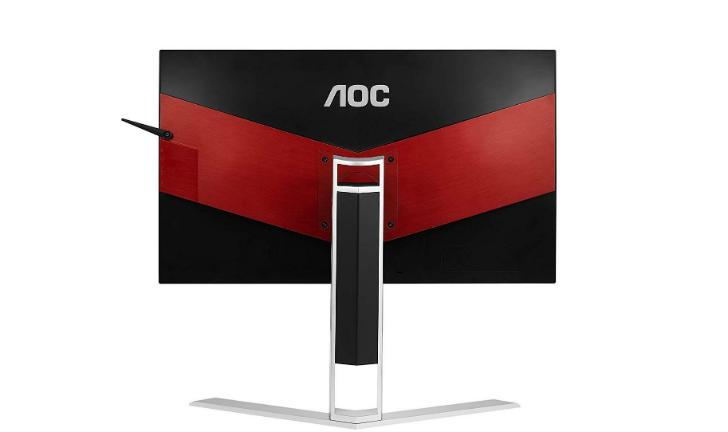 Conheça os monitores com taxa de 240 Hz da AOC