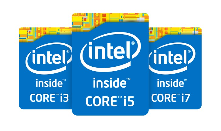 Conheça os processadores Intel Core