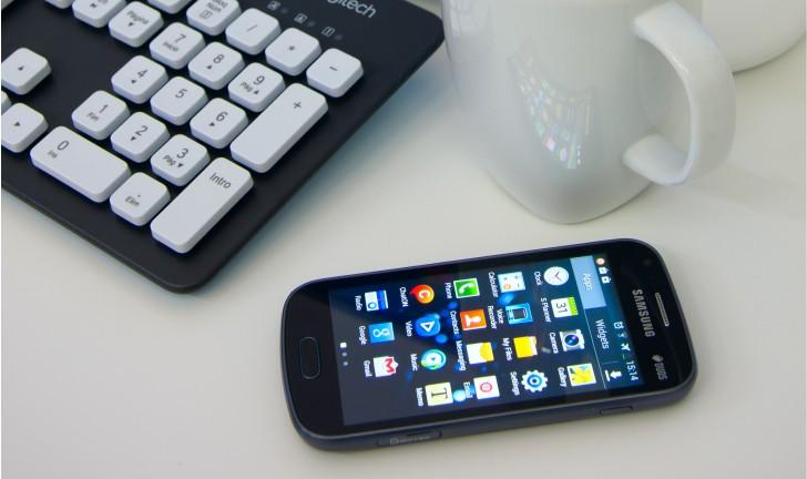 Conheça os smartphones Samsung Galaxy Ace