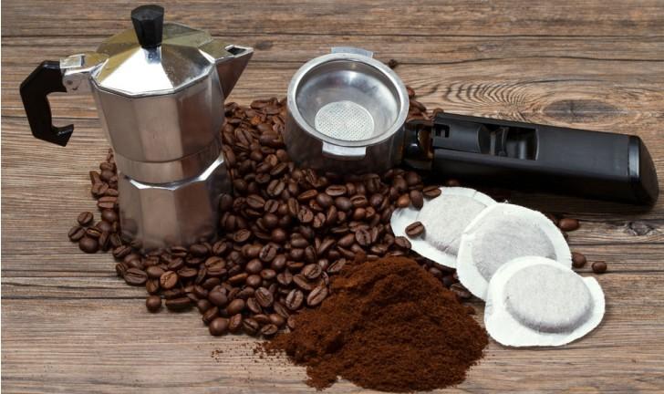 Conheça os tipos de café para sua cafeteira