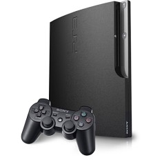 Console Playstation 3 Slim 120 GB Sony