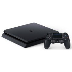 Foto Console Playstation 4 Slim 500 GB Sony HDR