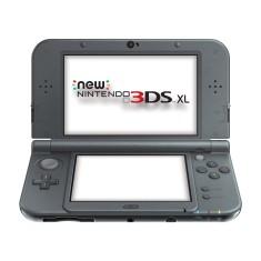 Console Portátil New 3DS XL Nintendo