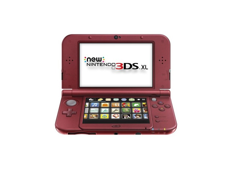 Console porttil new 3ds xl nintendo comparar preo zoom stopboris Image collections