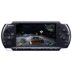 Console Portátil PSP Sony