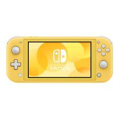 Console Portátil Switch Lite 32 GB Nintendo