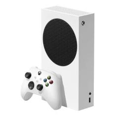 Console Xbox Series S Microsoft